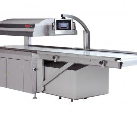 Stroje pro obalový průmysl