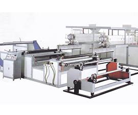 Extrudery pro výrobu plastových  fólií