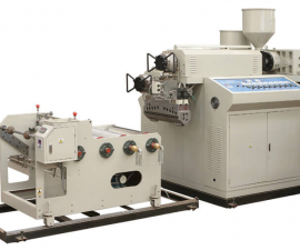 Stretch film making machines, 500mm width