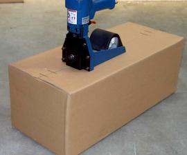 Sešívačky kartonu - Ruční sešívačky zavírací-Ruční zavírací sešívačky pneumatické rolkové
