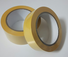 Soft PVC cover tape