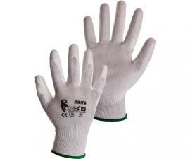 Pracovné rukavice BRITA