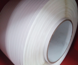Resealable bag sealing tapes, antistatic