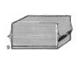 Balící stroje - Obecné druhy způsobu balení-Bez teplotního tunelu